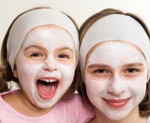 kids-facial