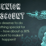 Senior Discount Card MP