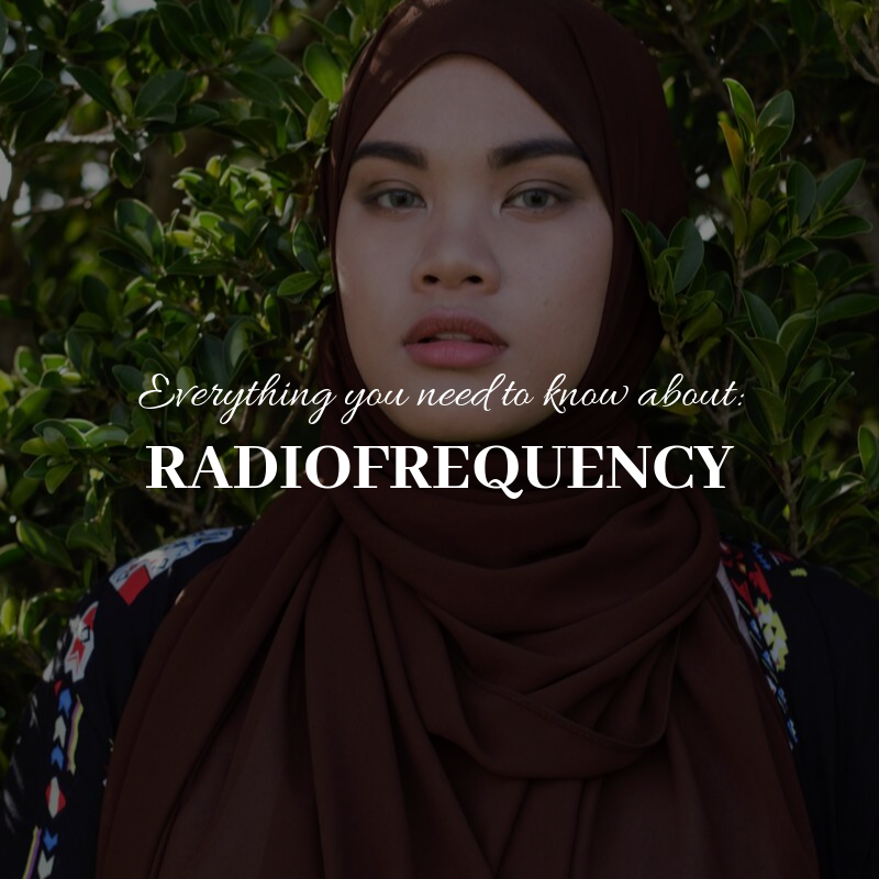 Radiofrequency